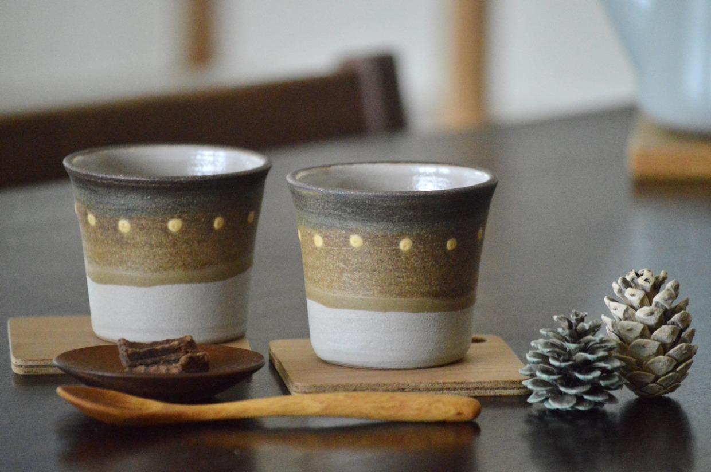 工房ことりの 彩り豆カップ(濃いめ)
